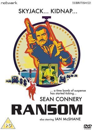 Rent Ransom Online DVD Rental