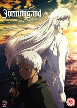 Rent Jormungand: Series 2 Online DVD Rental