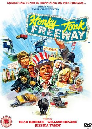 Honky Tonk Freeway Online DVD Rental