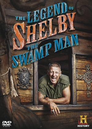The Legend of Shelby the Swamp Man: Series 1 Online DVD Rental