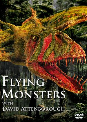 Flying Monsters Online DVD Rental