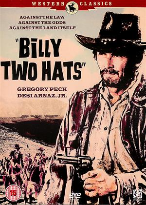 Billy Two Hats Online DVD Rental