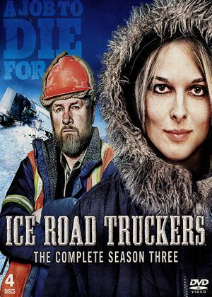 Ice Road Truckers: Series 3 Online DVD Rental