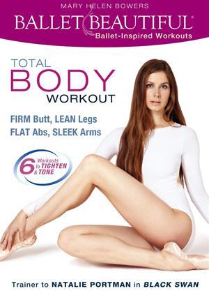 Rent Ballet Beautiful Total Body Workout Online DVD Rental