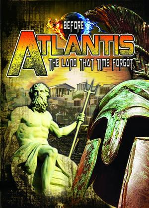 Rent Before Atlantis: The Land That Time Forgot Online DVD Rental