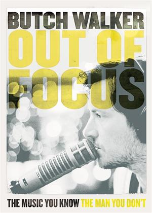 Rent Butch Walker: Out of Focus Online DVD Rental