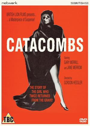 Catacombs Online DVD Rental