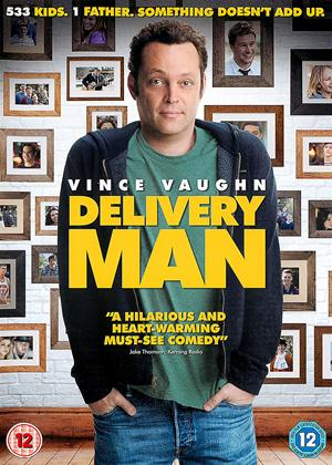 Delivery Man Online DVD Rental
