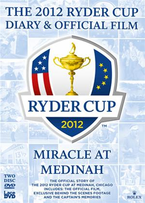 Miracle at Medinah: The Incredible Behind the Scenes Story Online DVD Rental