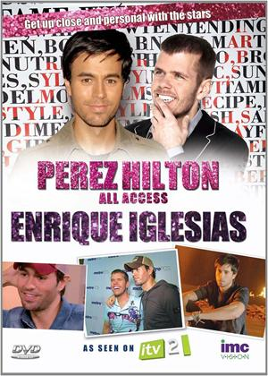 Rent Perez Hilton: All Access: Enrique Iglesias Online DVD Rental