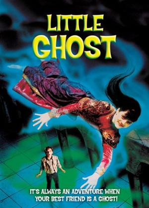 Rent Little Ghost Online DVD Rental