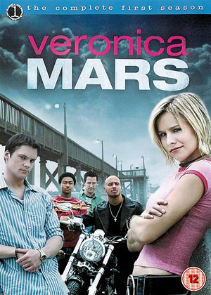 Rent Veronica Mars: Series 1 Online DVD Rental