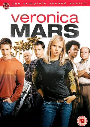 Rent Veronica Mars: Series 2 Online DVD Rental