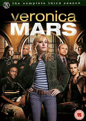 Veronica Mars: Series 3 Online DVD Rental