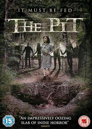 Rent The Pit (aka Jug Face) Online DVD Rental