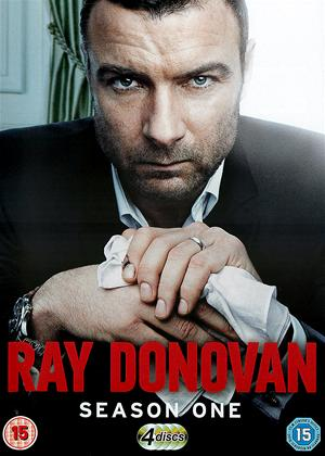 Ray Donovan: Series 1 Online DVD Rental