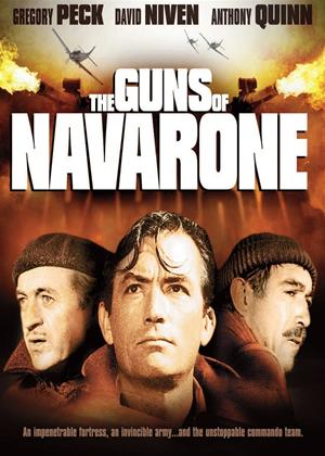 Rent The Making of the Guns of Navarone Online DVD Rental