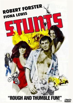 Stunts Online DVD Rental