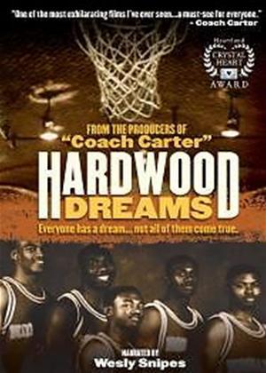 Rent Hardwood Dreams: Part 1 and 2 Online DVD Rental