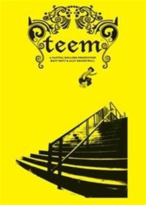 Teem: Inline Skate: Urban Tricks and Stunts Online DVD Rental