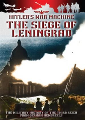 The Siege of Leningrad Online DVD Rental