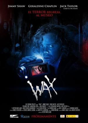 Wax Online DVD Rental