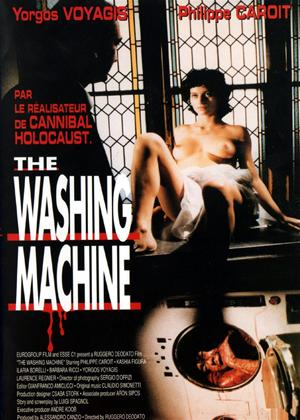 Rent The Washing Machine Online DVD Rental