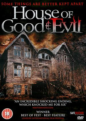 Rent House of Good and Evil Online DVD Rental