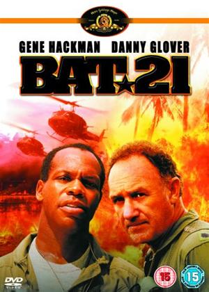 Rent Bat 21 Online DVD Rental