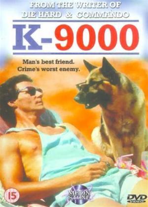K-9000 Online DVD Rental