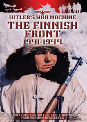 The Finnish Front 1941-1944 Online DVD Rental