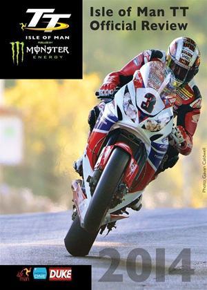 Rent TT 2014: Official Review Online DVD Rental