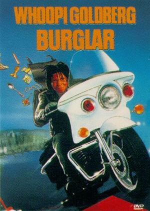 Rent Burglar Online DVD Rental