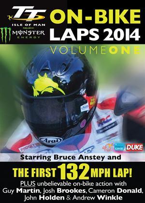 Rent On-Bike Laps 2014: Vol.1 Online DVD Rental