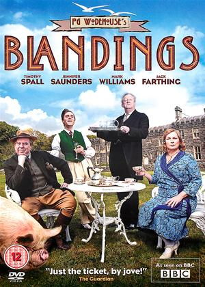 Blandings: Series 1 Online DVD Rental