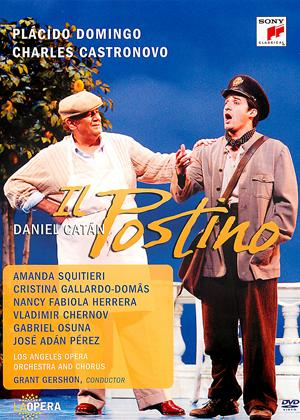 Rent Il Postino Online DVD Rental