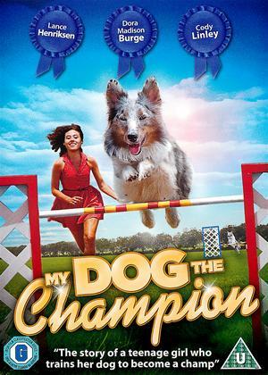 My Dog the Champion Online DVD Rental
