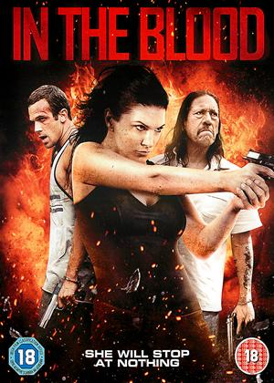 Rent In the Blood Online DVD Rental