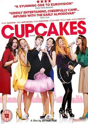 Cupcakes Online DVD Rental