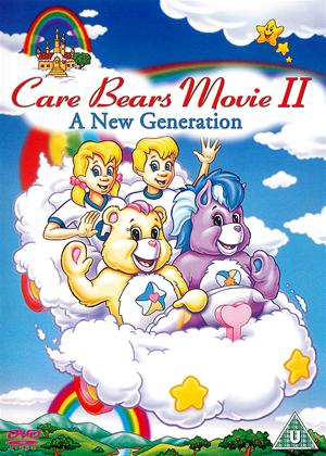 Care Bears Movie 2: A New Generation Online DVD Rental