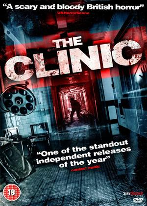 Rent The Clinic (aka Rehab) Online DVD Rental