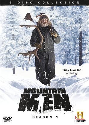 Rent Mountain Men: Series 1 Online DVD Rental