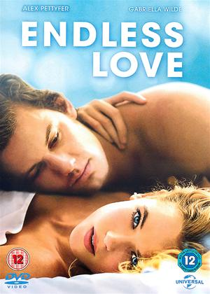 Endless Love Online DVD Rental