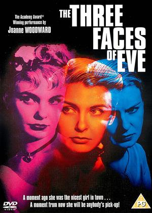 The Three Faces of Eve Online DVD Rental