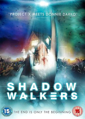 Shadow Walkers Online DVD Rental