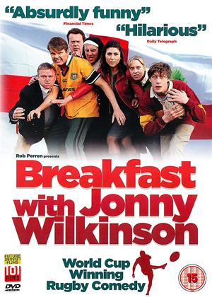 Breakfast with Jonny Wilkinson Online DVD Rental