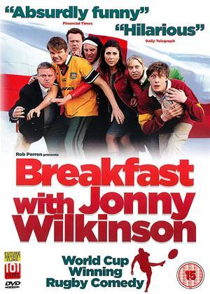 Breakfast with Jonny Wilkinson Online DVD Rental