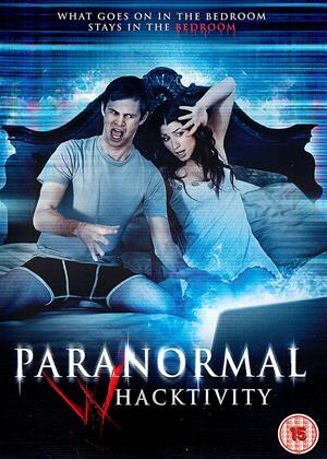 Paranormal Whacktivity Online DVD Rental