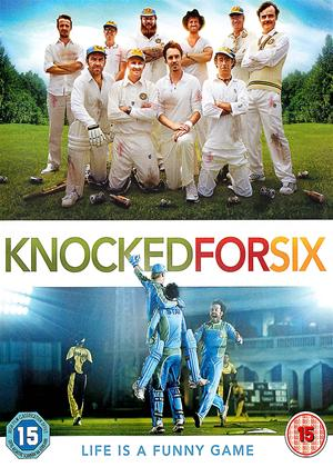 Knocked for Six Online DVD Rental