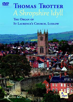 Rent Thomas Trotter: A Shropshire Idyll Online DVD Rental